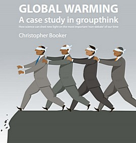 essays on groupthink New study: climate groupthink leads to a dead end date: 20/02/18 global warming policy foundation  london, 21 february: a new report published by the global warming policy foundation (gwpf) shows that both the science and policy of the climate debate are shaped and driven by an almost flawless example of classical groupthink.